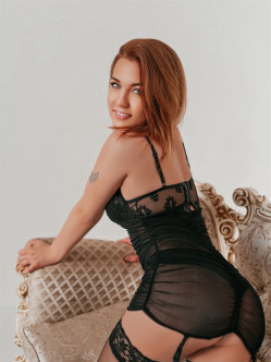 Hot Russian Babe