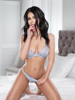 Hot Russian Model