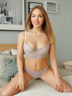 Beautiful Russian Babe